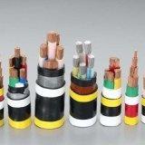 供应用于通讯信号的控制电缆KVV