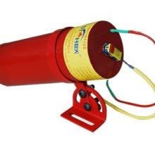 行车必备!车载超细干粉自动灭火装置畅销 车用超细干粉自动灭火装置图片