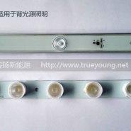 led透镜灯条图片