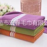 供应纯棉|竹纤维沙滩巾专业生产商