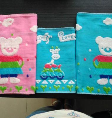 卡通礼品毛巾图片/卡通礼品毛巾样板图 (2)
