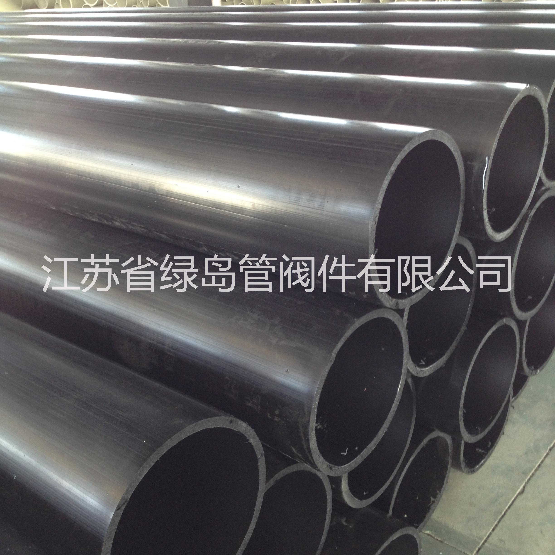 PP阻燃管图片/PP阻燃管样板图 (2)