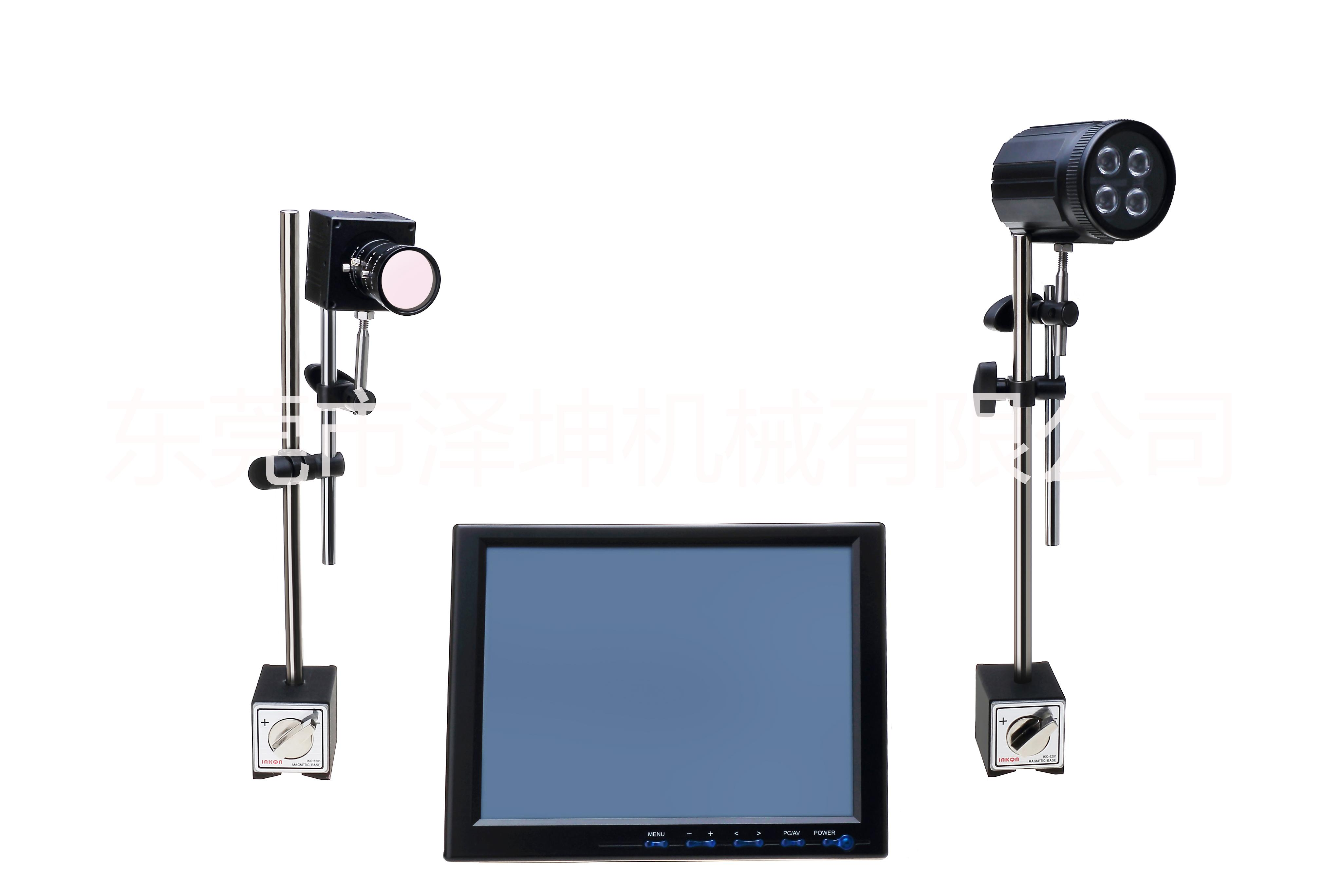 供应模具监视器,产品视觉检测系统 清晰 成像快 傻瓜式操作 模具监视器,模具报警器