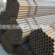 供应长沙脚手架钢管生产厂家湖南钢材厂架管18273128916图片