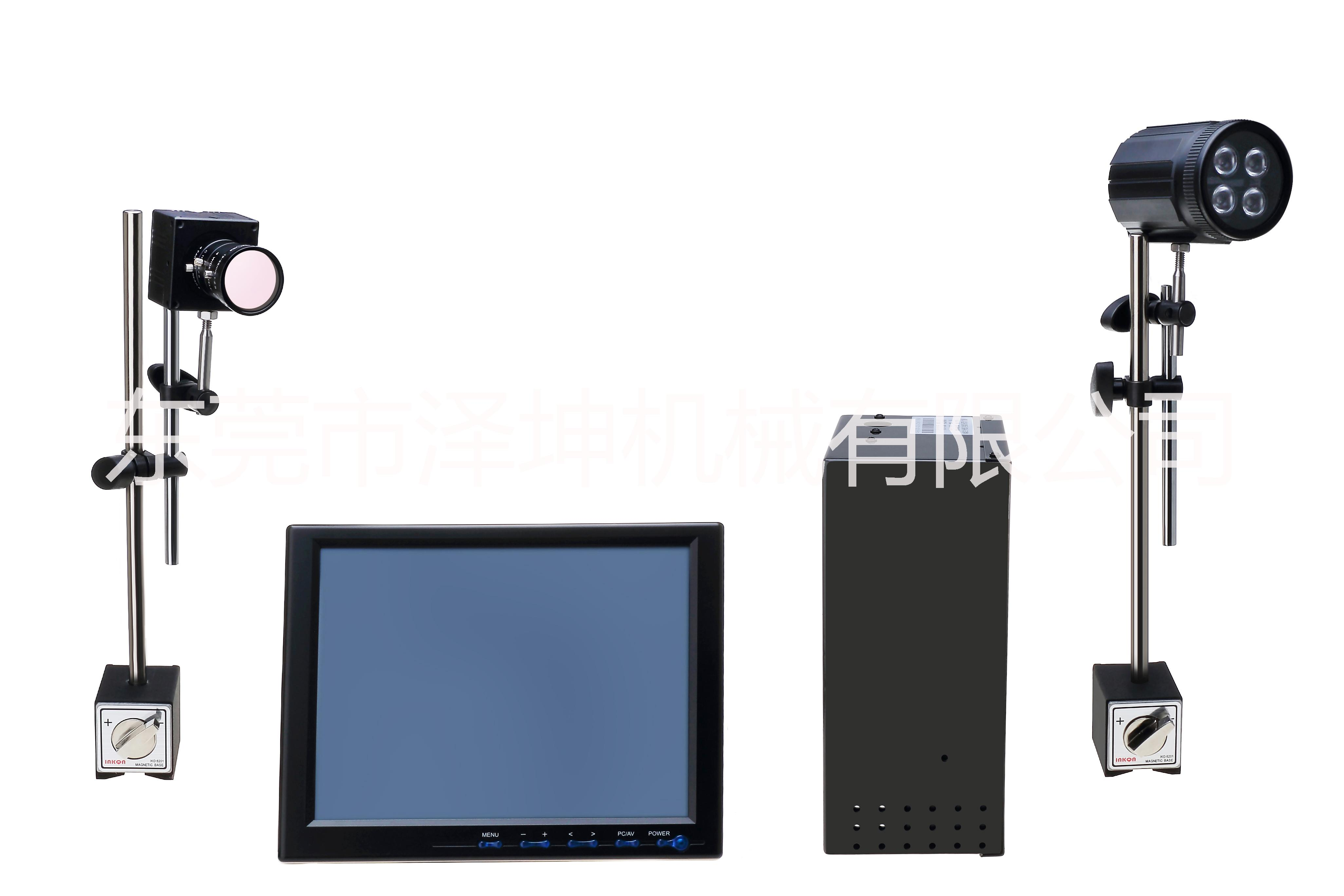 东莞大朗泽坤模具监视器,产品视觉检测系统 模具监视器 模具保护器