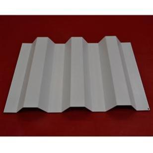 武汉铝幕墙凹凸装饰铝板图片