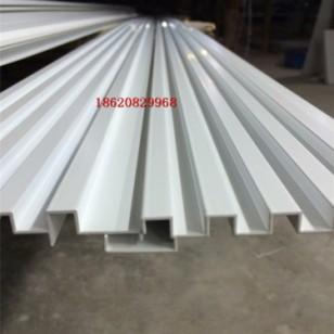 广东凹凸形长城铝板厂家图片