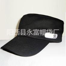 供应平顶帽时装军帽时尚休闲平顶帽批发