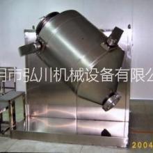 干粉调料搅拌机三维多项运动混合机食品奶茶粉咖啡高速搅拌机批发