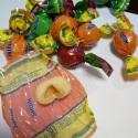 俄罗斯进口妮丽斯水果味夹心糖图片
