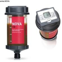 供应Perma NOVA自动注脂器 130cc齿轮箱轴封专用进口润滑器 德国原装进口货源 滑块注油滑动导轨单点润滑机批发