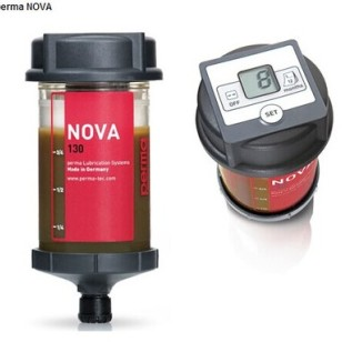 Perma NOVA自动注脂器图片