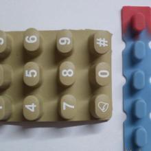 苏州硅胶按键生产供应商硅胶仪器开关按键硅胶电脑按键硅胶按键批发