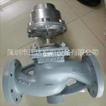 供应用于调节的盖米气动阀51280D88512DN80PN16-深圳市正达机电现货供应图片