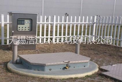 供应一体化预置泵站