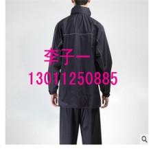 警察雨衣摩托电动车加厚男女雨衣雨裤图片