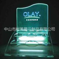 亚克力手机架有机玻璃化妆品制品