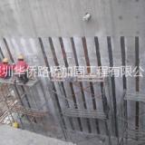 用于的广东桥粱贴钢板 粘钢板专业加加固 广东粘钢板加固