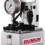 供应200MP小型4升电动液压泵站价格,超高压小型泵站厂家,小型泵站