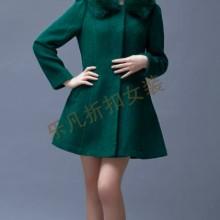 供应广州品牌中长款羊绒大衣,中长款羊绒大衣,修身双面尼中长款大衣,高端大毛领羊毛羊绒大衣,貂绒毛衣大衣,中长款开衫外套批发