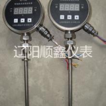 供应WSJ-100数显示温度继电器