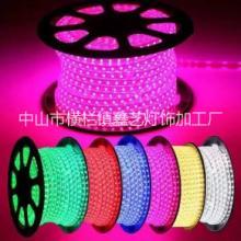 中山鑫艺LED彩虹管 工程 轮廓工程装饰灯 批发供应LED轮廓工程装饰灯批发