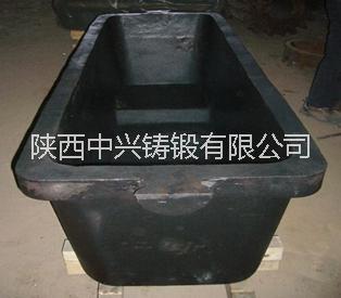 供应铝锭模由陕西中兴铸锻生产的 优质合金钢铝锭模 铝锭模具 寿命长的铝锭模 有客户证明的铝锭模 负压铸造大批量生产的铝锭