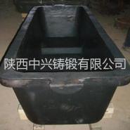 铝锭模由陕西中兴铸锻生产的图片