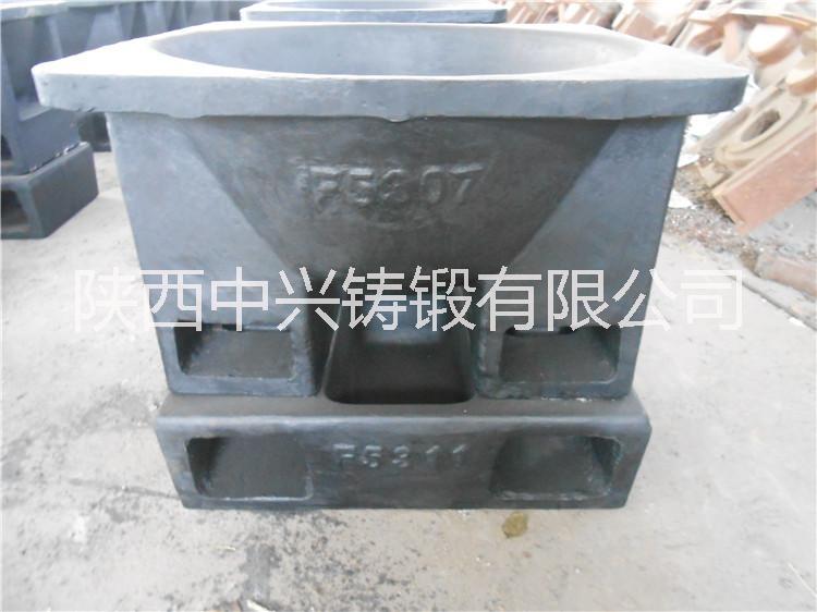 供应带叉车孔渣罐和锭模 渣罐模具 渣盘  优质渣盘 负压铸造渣罐  高质量渣罐 合金钢渣盘 出口渣罐