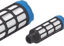 供应用于气管和接头的费斯托气源净化处理装置D系列单元图片