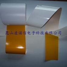 供应用于的25um高温标签/苏州耐高温标签/25umPCB高温标签/25um电子高温标签