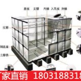 太原市玻璃钢生活水箱高品质