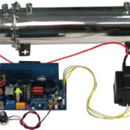 直销100g/H臭氧发生器配件图片