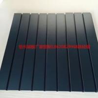 高低形墙身铝板价格 高低形墙身铝板生产厂家 木纹色高低形墙身铝板