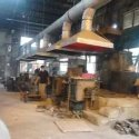中频炉除尘器供应商图片