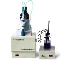 KY-4S硫醇硫滴定仪