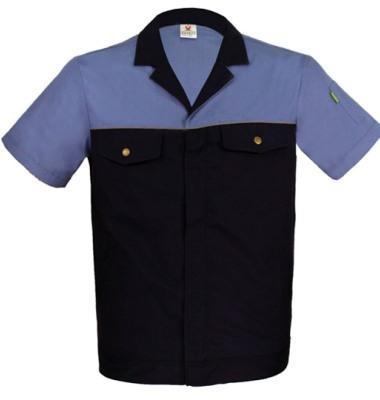 夏季劳保服装图片/夏季劳保服装样板图 (3)