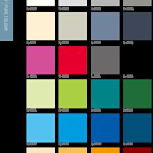 美莱尔品牌纯色系列复合地板