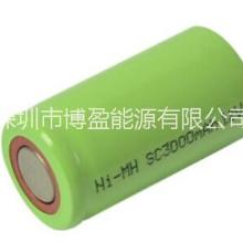 供应SC3000mAh电池批发
