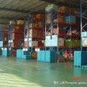 上海松江物流图片