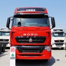 供应中国重汽豪沃-T7H重卡6x4牵引车ZZ4257V324HD1B批发