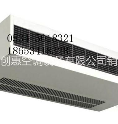 卧式明装风机盘图片/卧式明装风机盘样板图 (2)
