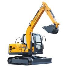 供应XYB70履带挖掘机、2016全新款新源挖掘机上市