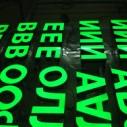 树脂字|湖北树脂字厂家|树脂发光字报价|湖北树脂发光字