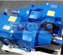 供应K系列伞齿轮减速机-强劲高效耐用/费洛卡减速机/齿轮减速机/直角减速机/上海费洛卡/减速机厂家图片
