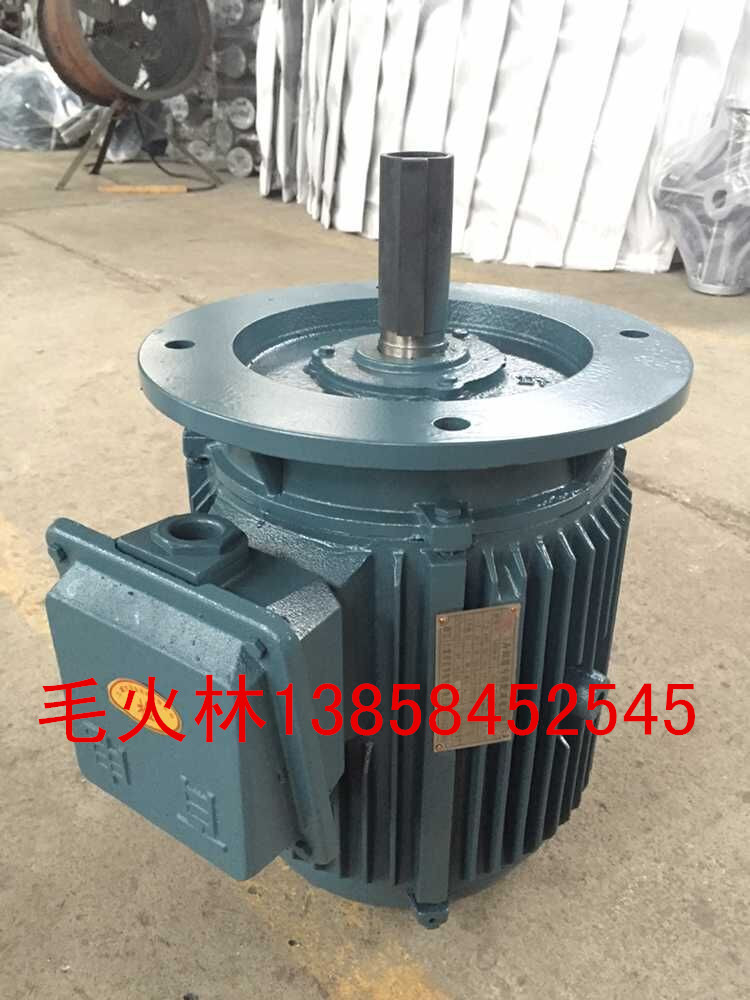 供应冷却塔专用电机,减速机等配件