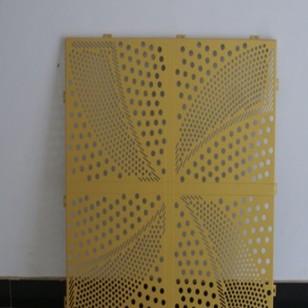 新疆铝板雕花价格图片