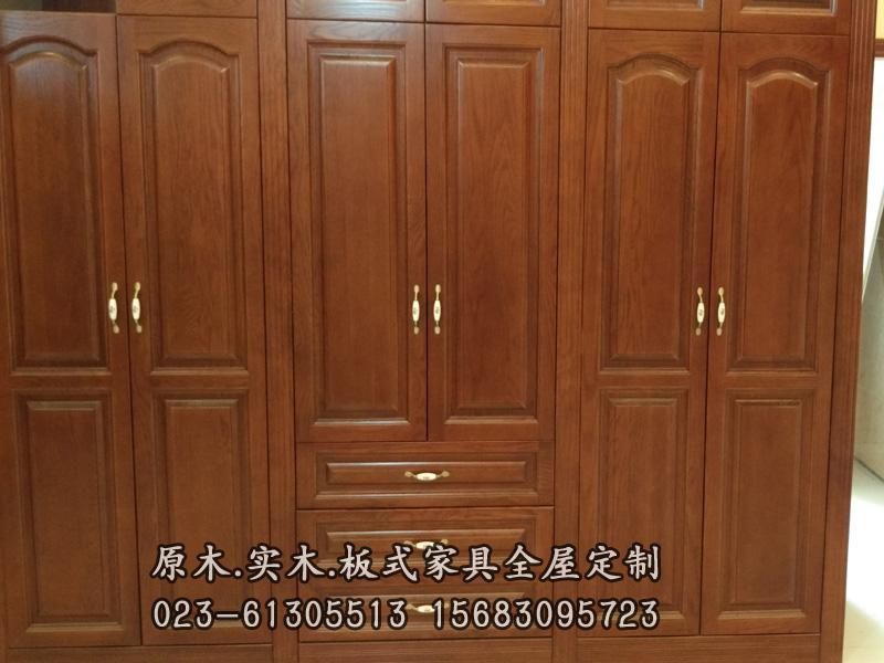 红橡原木家具|橡胶木家具|杉木家价格