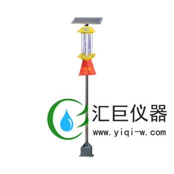 供应太阳能式杀虫灯