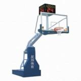 供应用于各学校企事业的篮球架 足球 网球 羽毛球